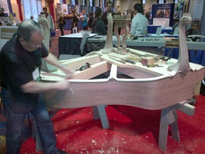 steinway being made