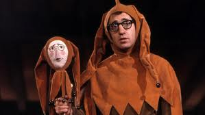 woody allen as jester