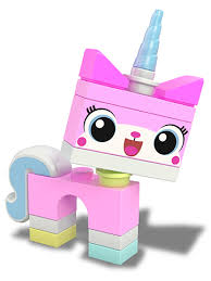 happy unikitty