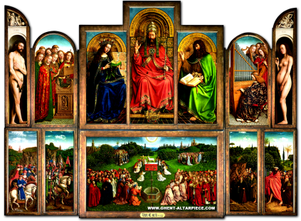 brothers_van_eyck_ghent_altar_futured_by_oksana_mas_full