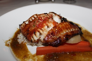 roy's misoyaki butterfish