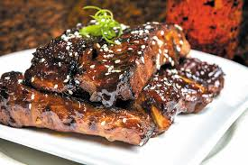 roy's pork ribs