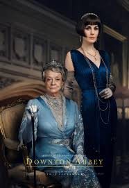 Mary and maggie smith